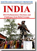 South Asia Conflict Monitor