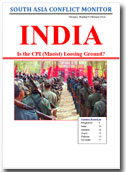 """South Asia Conflict Monitor (SACM)"""