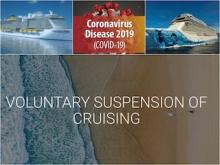 Cruise Alert Collage